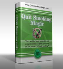 Quit Smoking Magic is based on the Cognitive Behavior Therapy, the program focuses on changing thinking patterns on smoking. Once you have changed the way you think and feel about smoking, a change in your behavior, quit smoking, should follow.