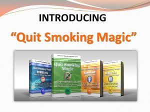Is Quit Smoking Magic A Scam? |