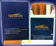 Nicocure is one of the best electronic cigarettes