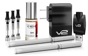V2 Standard E-Liquid Kit – EX Series is one the most versatile e-liquid for beginners