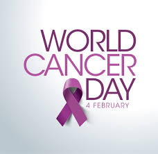 World cancer day unite to fight against cancer
