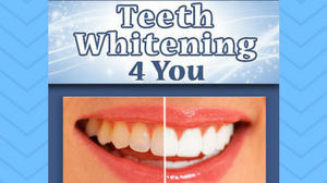 It is natural and the best natural teeth whitener
