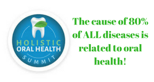 Holistic oral health