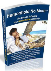 cure hemorrhoid at home